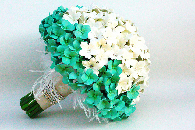 Bouquet Sposa Tiffany.A Bouquet For You Teefaith S Corner